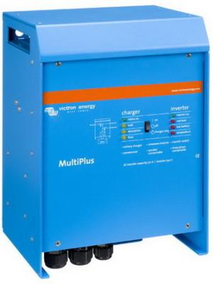 Инверторы Multiplus 12-24-48 0.8 - 5 KBA с зарядным устройством