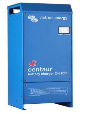 Centaur Charger - судовые зарядные устройства для аккумуляторов