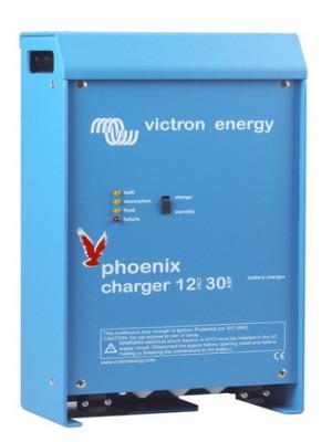 Зарядные устройства серии Phoenix Charger